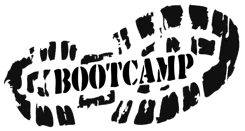 image for Boot Camp Day 05