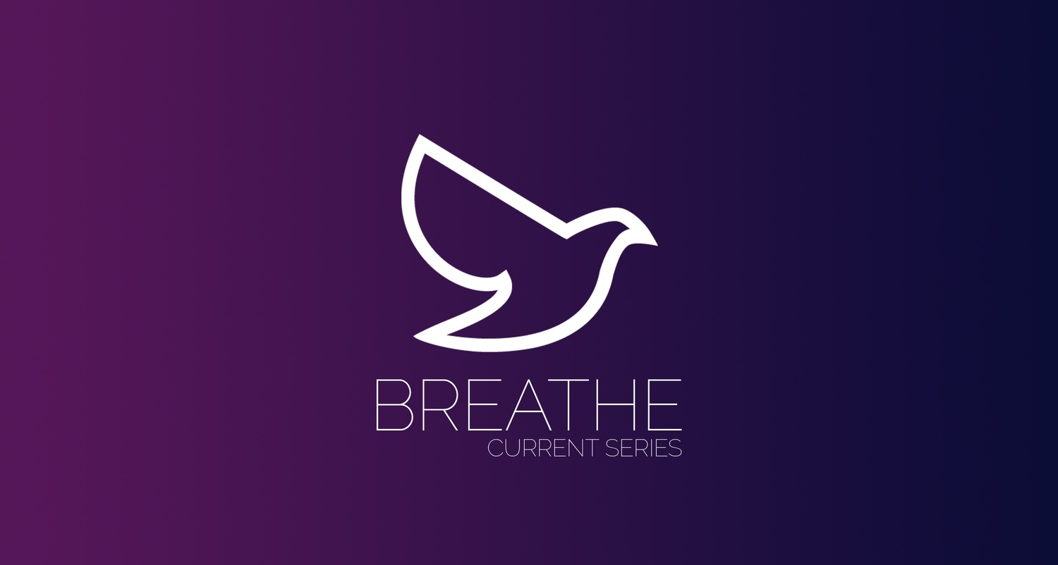 image for Breathe Holy Spirit Podcast Series