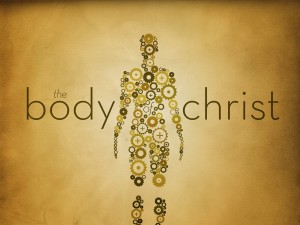 image for Body of Christ