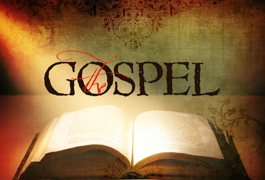 image for The Gospel