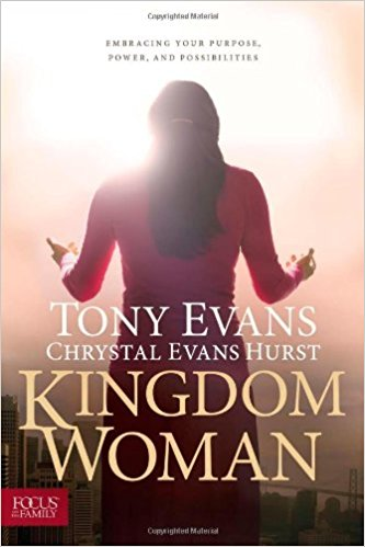 image for Kingdom Woman by Tony Evans
