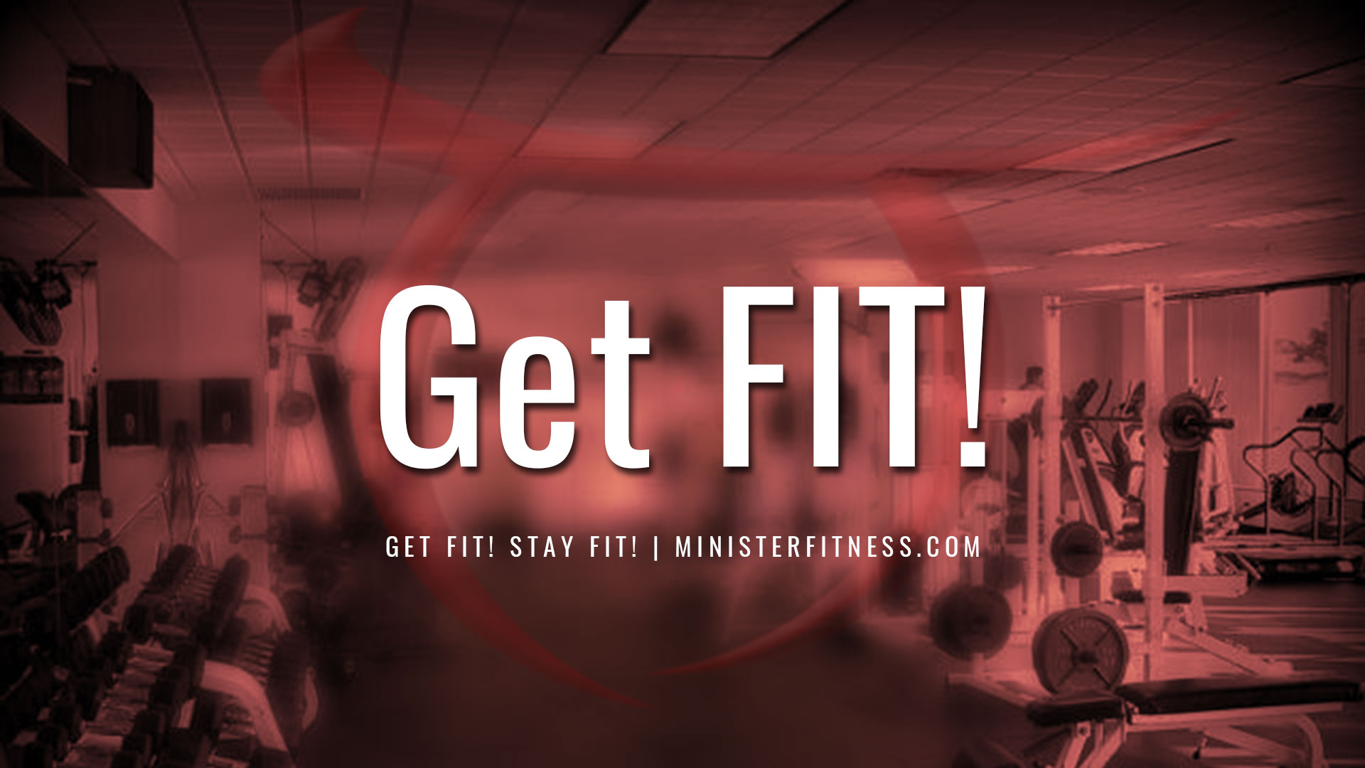 image for How To Get FIT