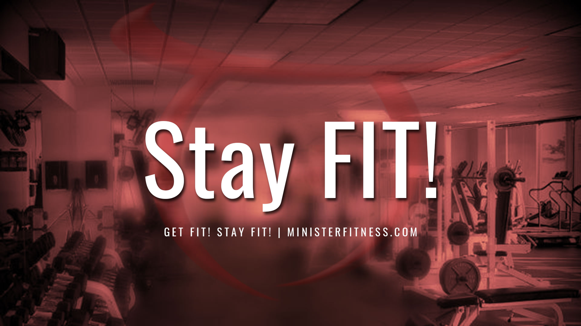 image for How To Stay FIT