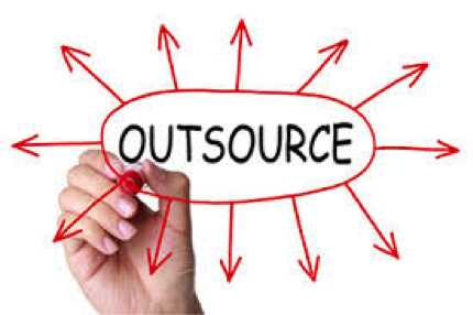 image for Outsourcing