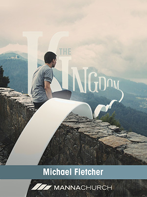 image for The Kingdom by Michael Fletcher